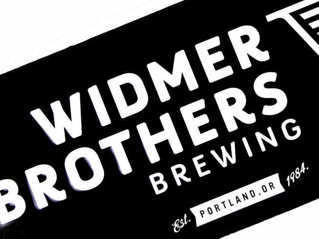 WIDMER BROTHER BREWING