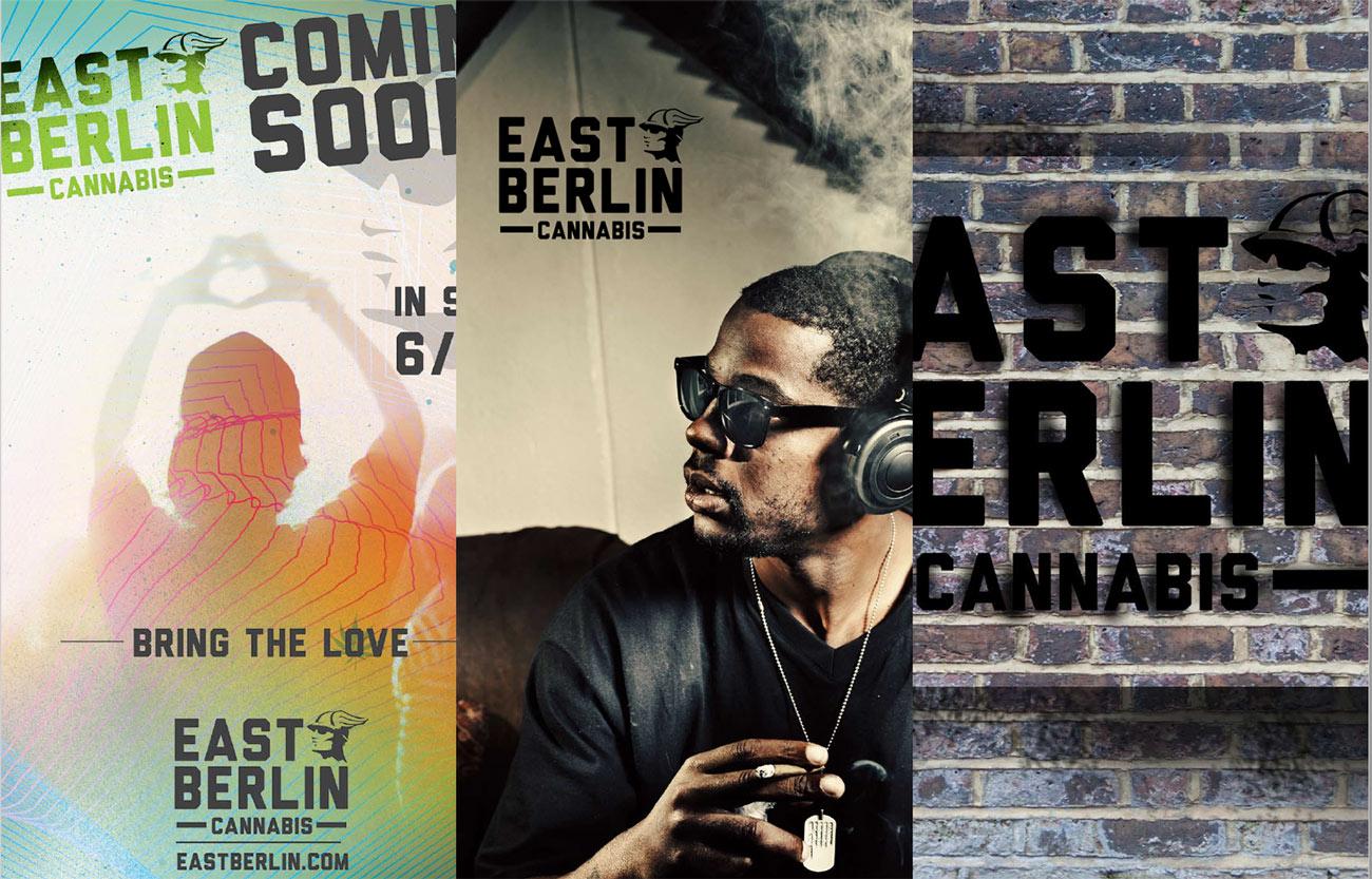 East Berlin Brand - Malolo Design Co.