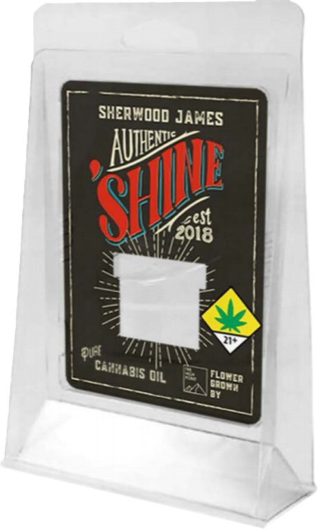 Sherwood James Packaging