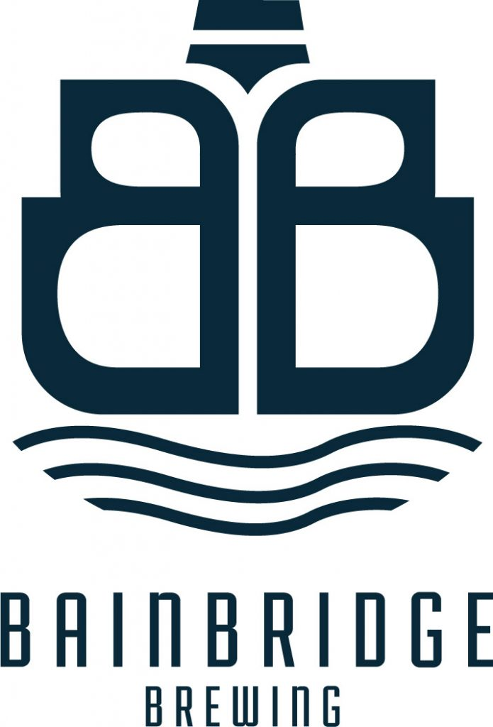 Bainbridge Brewing Logo
