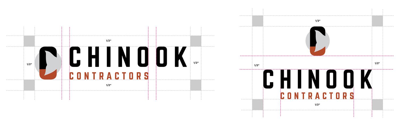 Chinook Contractors Mark