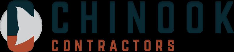 Chinook Contractors Main Mark