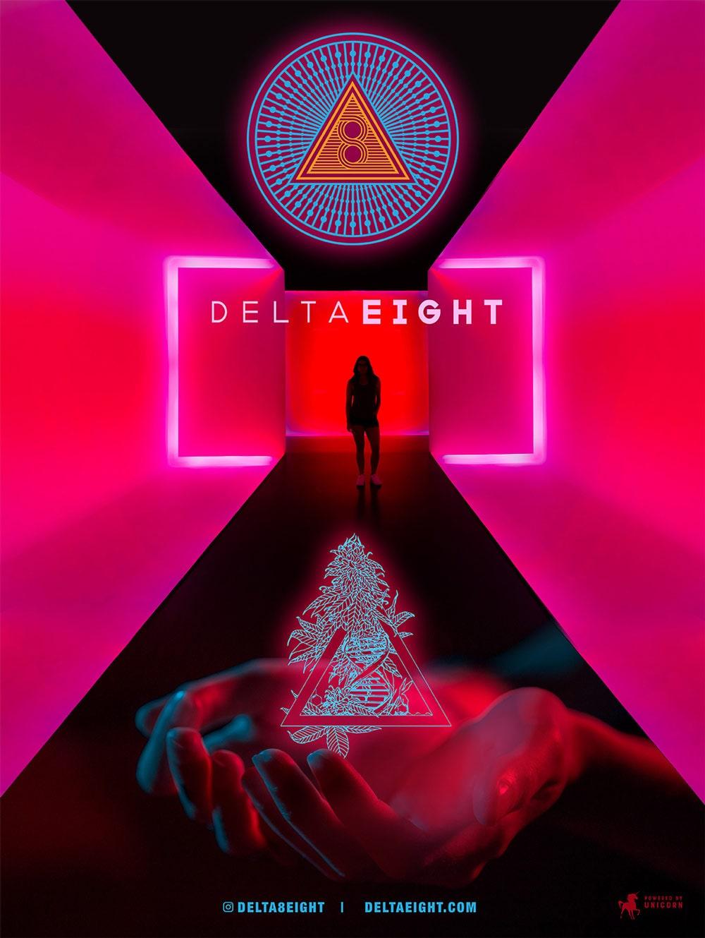 Delta 8 Poster 5