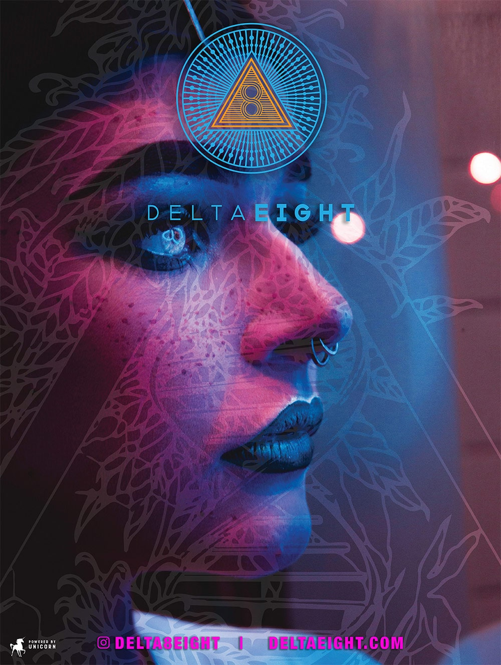 Delta 8 Poster 2