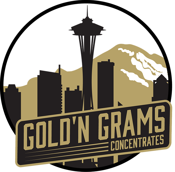 Gold'n Grams Logo
