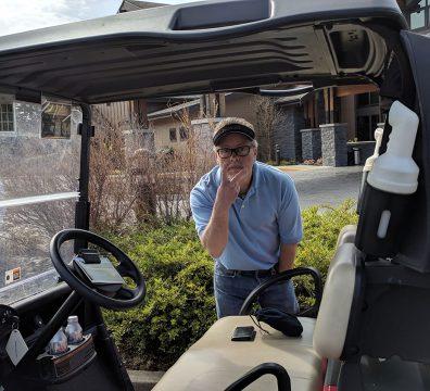Malolo Golf Day