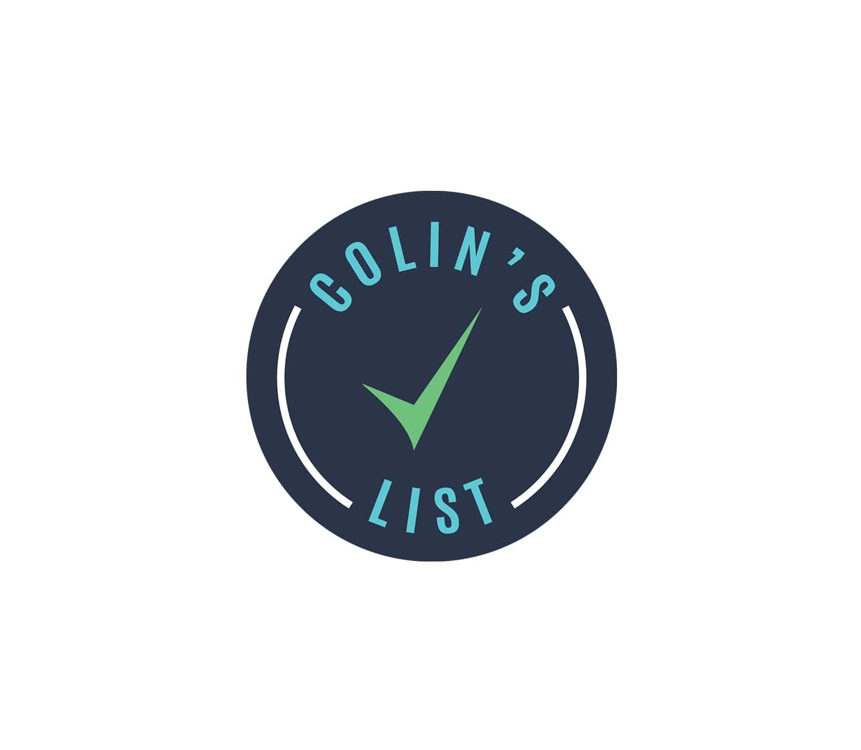Colin's List