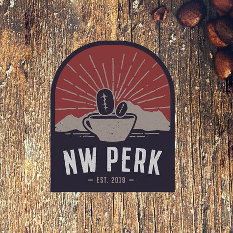 NW Perk Logo