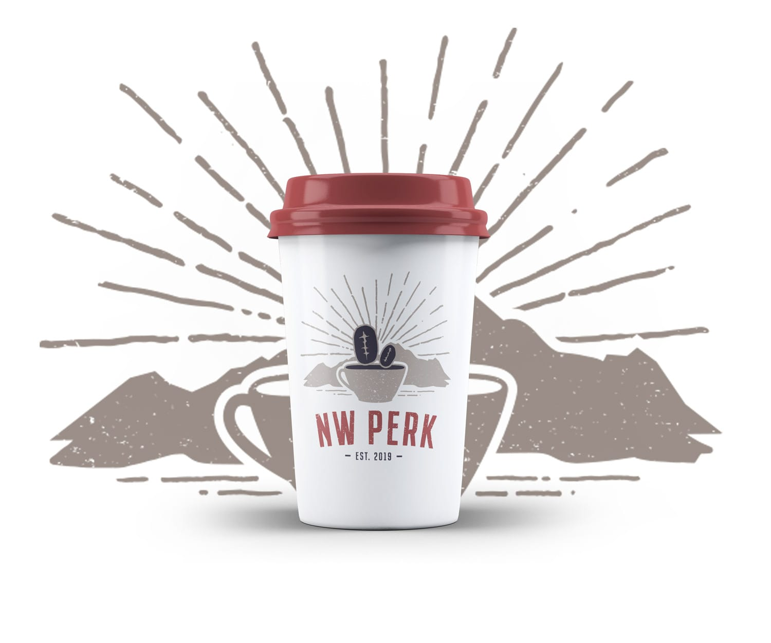 NW Perk Cup