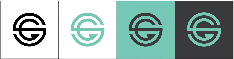 Secret Gardens Logos