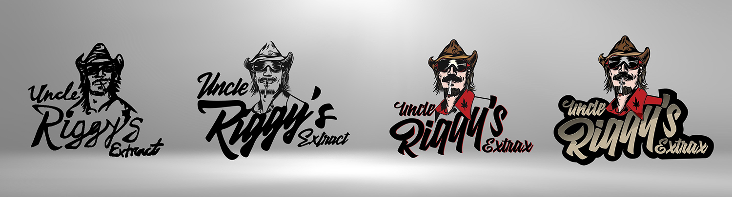 Uncle Riggy's Logo
