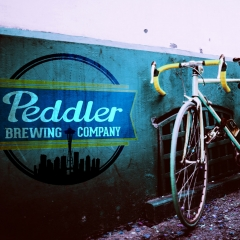 PEDDLER BREWING